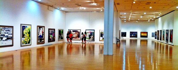 BUSAN MUSEUM : PHOTO