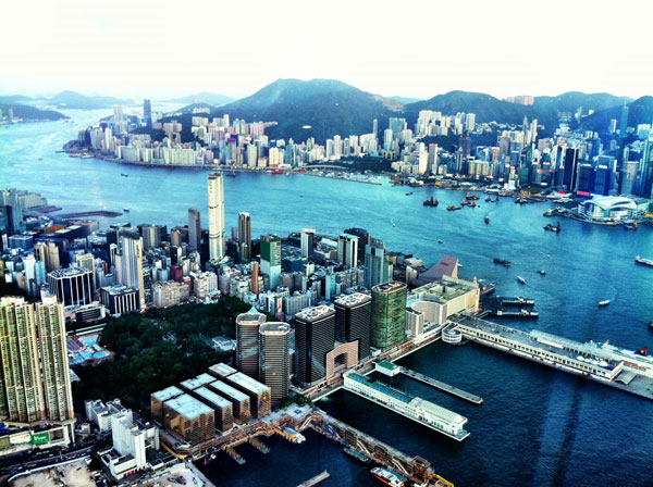 HONG KONG SKYVIEW : PHOTO