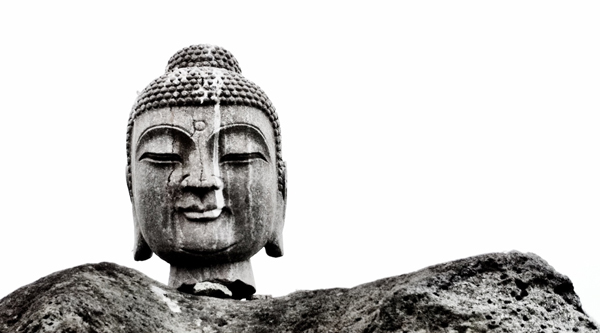 MARADO STATUE HEAD : PHOTO