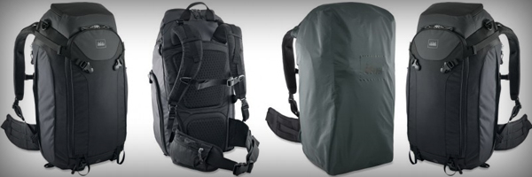 GEAR : REI Vagabond RTW Backpack