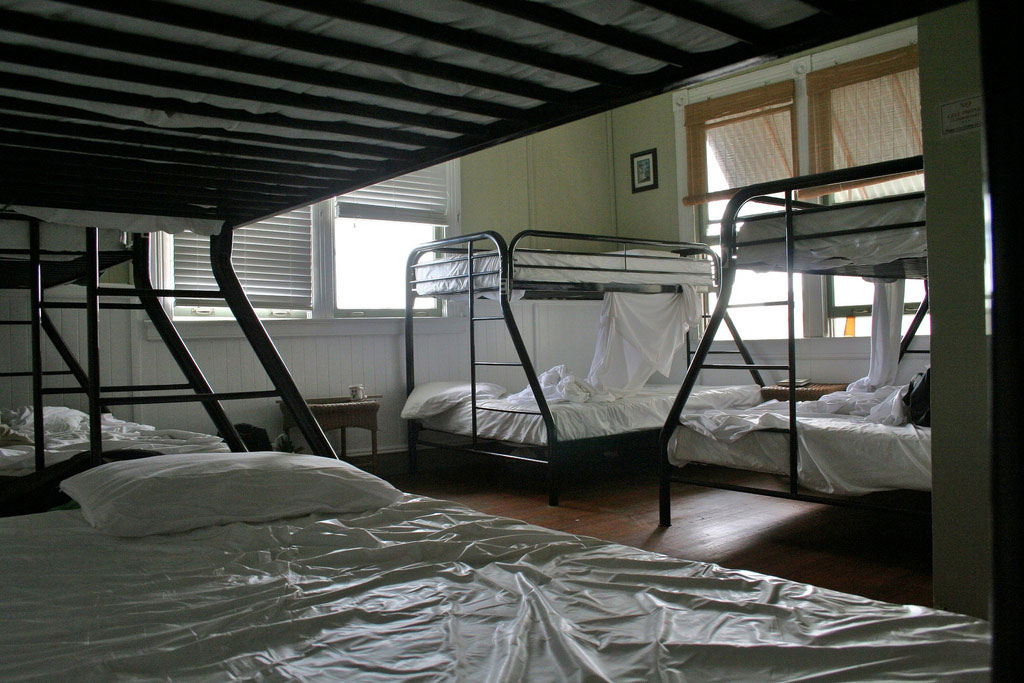 5 Reasons To Pick The Bottom Bunk At Hostels