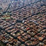 VAGABONDING BARCELONA, SPAIN :