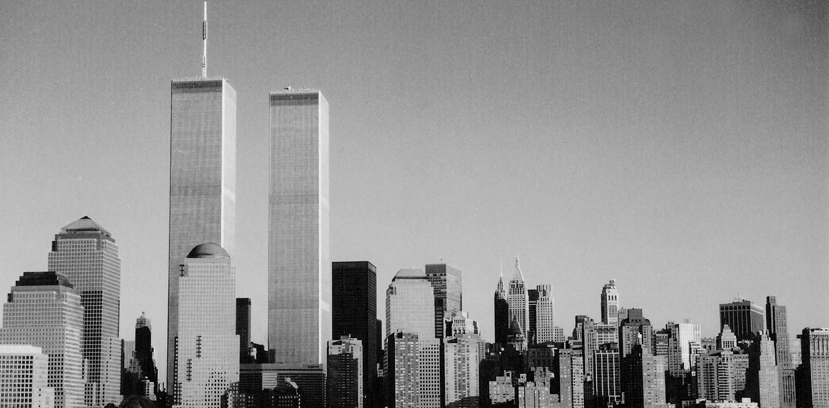 DESTINATION : World Trade Center Towers – PRE 911
