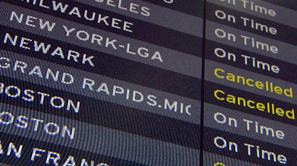 FAQ : Are Flight Cancellations Tax-Deductible?