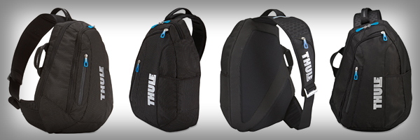 GEAR : Thule Crossover Travel Daypack