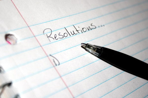 3 Achievable New Years Travel Resolutions