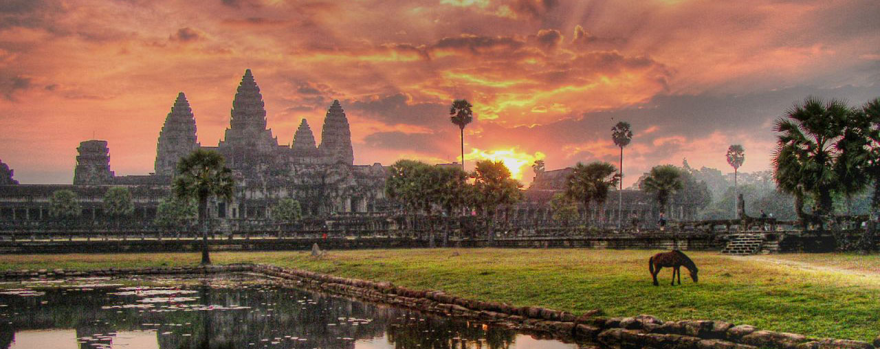 Experience Cambodia With Voluntourism