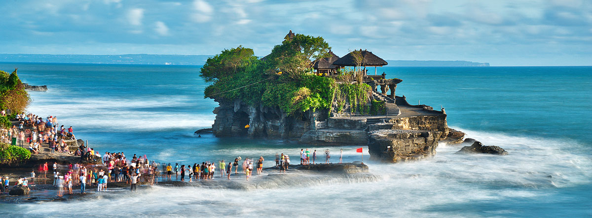 3 Essential Things To Do On A Backpacking Trip To Bali, Indonesia