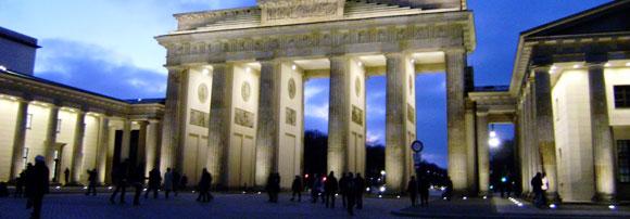 BERLIN GAPYEAR
