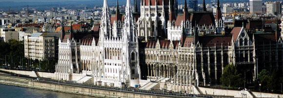 BUDAPEST GAPYEAR