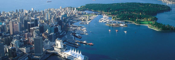 VANCOUVER GAPYEAR