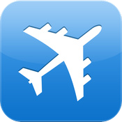 Flight Card iPhone App for Vagabonding