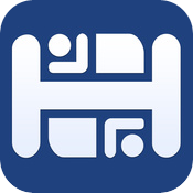 Hostelworld iPhone App for Vagabonding