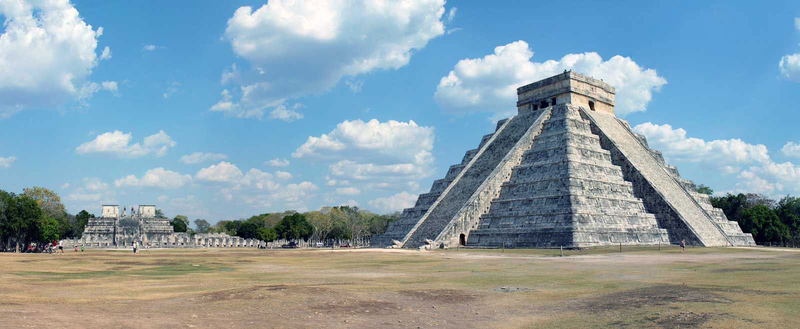 Mayan Ruins at Chichen Itza Travel and Mythology