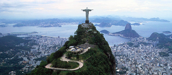Study Abroad in Rio, Brazil