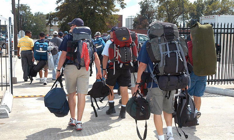 3 Things Backpackers Should Know About Budget Travel