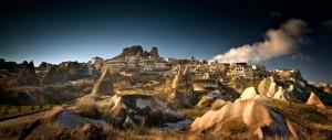 Cappadocia Cave Resort & Spa - Nevsehir, Turkey