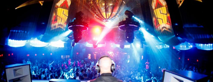 Top Las Vegas Nightclubs