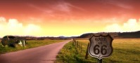 Great U.S. Road Trips - Route 66