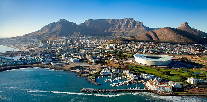 Travel in South Africa: The 4 Best Places to Explore