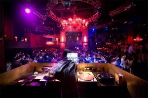 Lavo nightclub at Palazzo in Las Vegas