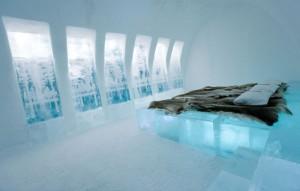 IceHotel - Jukkasjärvi, Sweden