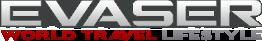 EVASER™ logo