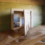 Unlikely Travel Destination: Humberstone, Chile
