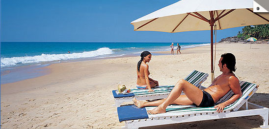 Honeymoon Tours in Goa, India