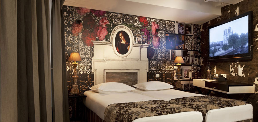 10 Best Boutique Hotels in Paris