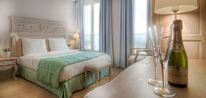 Taylor Hotel, Paris