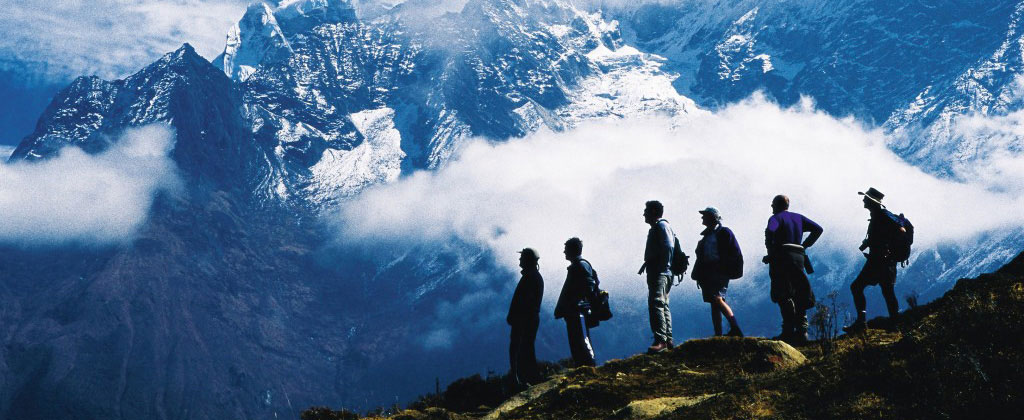 4 Things You Never Knew About Mount Everest