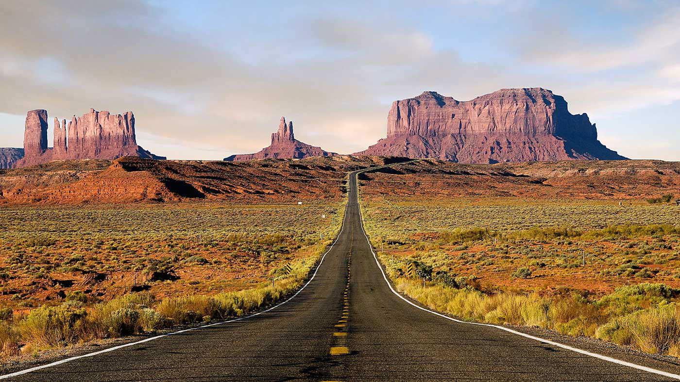Starter's Guide to Road Trips in The USA