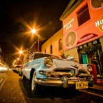 Havana Nightlife