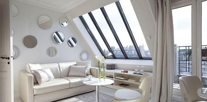 Hotel de Banville, Paris