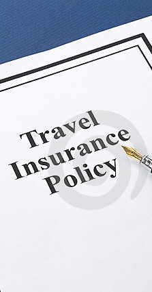 Get Travel Insurance for Backpacking
