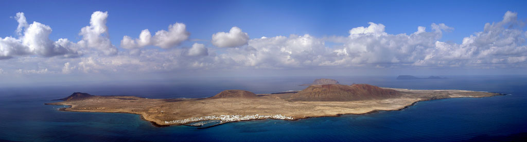 Off The Beaten Track – The Real Lanzarote Island