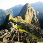 Machu Picchu Backpacking