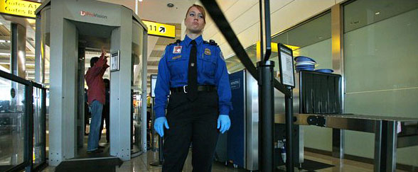 FAQ : Does the TSA Really Make Your Travels Safer?