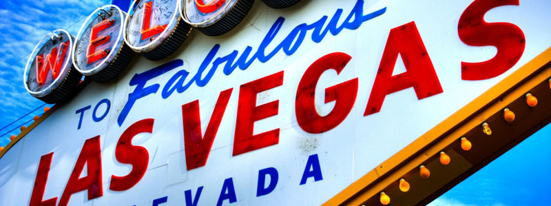 Las Vegas: A Large City in the Heart of a Vast Desert