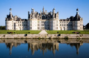 See Loire Valley, France with an RV