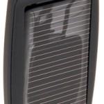 Sunpak Sc-800 Solar Battery Charger for World Travel