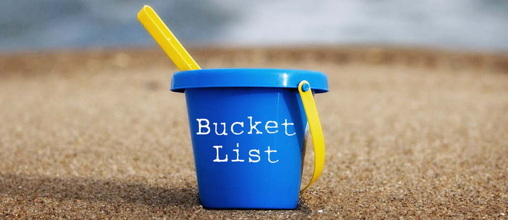 Add These 7 Ideas to Your Bucket List