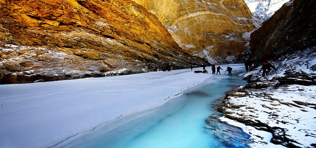 Top 10 Treks in India