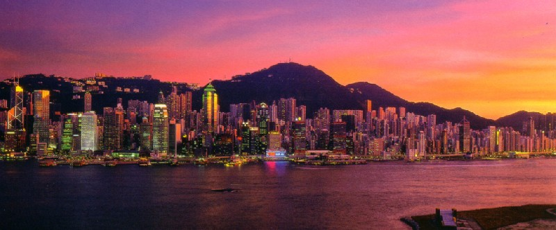 5 Unexpected Adventures in Hong Kong