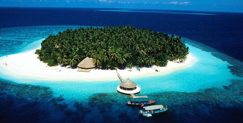 Maldives Beaches: The Best among the World's Best