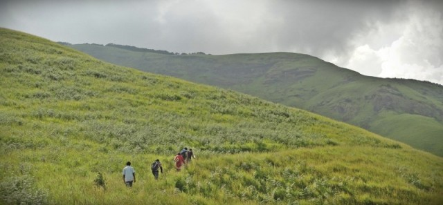 Trekking + Backpacking Kudremukh