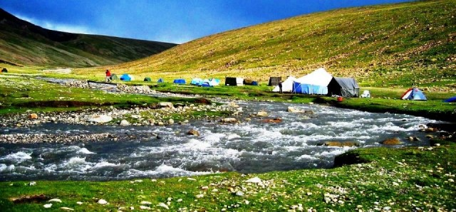 Trekking + Backpacking Markha Valley