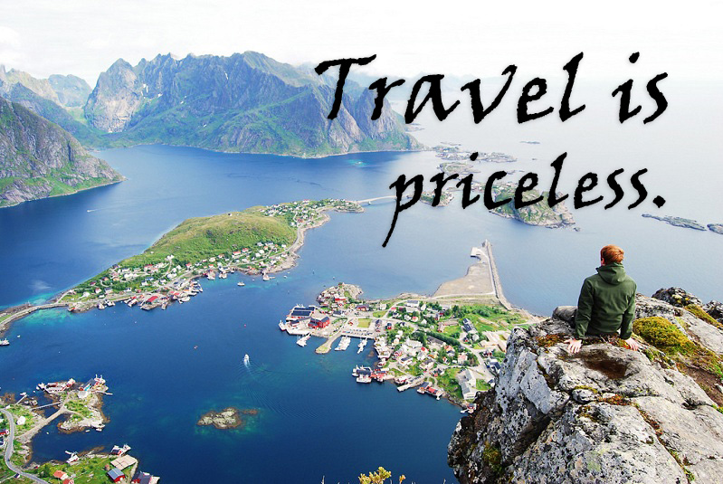 6 Priceless Benefits of Traveling