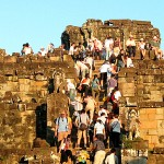Angkor Wat Backpackers